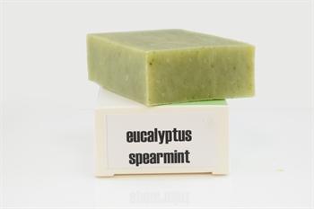 Picture of Eucalyptus Spearmint Soap Bar